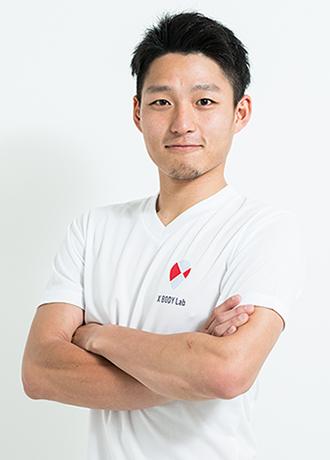 X BODY Lab 広尾 SUNAMI