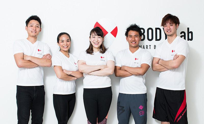 X BODY Lab 広尾スタッフ
